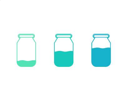 2017年1月-2019年12月中国短视频渗透率的情况