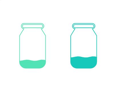 2019年与2020年受访的新中产家庭平均负债率情况