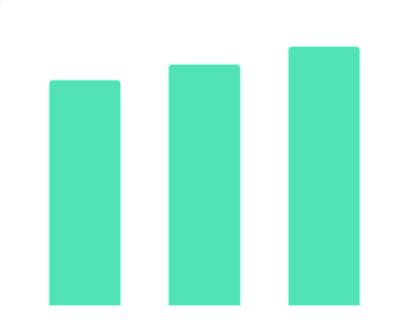 2016-2018年中国公立医疗机构年体检人数情况