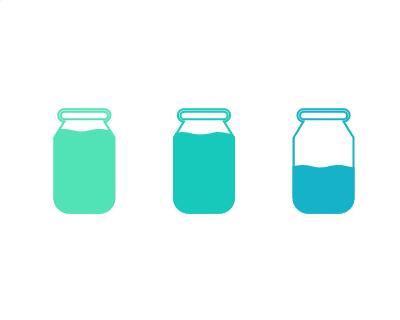 2021年中国30-55岁女性生活态度分布情况