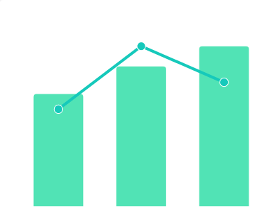 2020年4月-2021年6月中国含白芸豆零食的销售数据